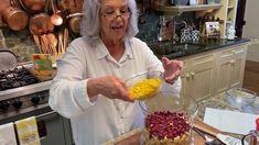 Quarantine Cooking - Southern Cornbread Salad