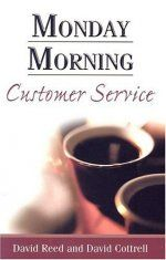 It is always easier to learn from the experiences of others than to have to live through everything on your own. Monday Morning Customer Service allows you to do just that!  http://www.ziglar.com/store/field_resource_type/books-154?splash=