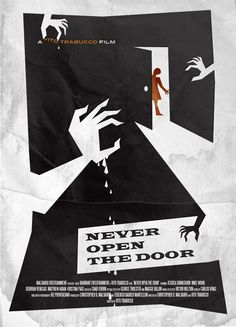Never Open the Door Movie Release Date : Apr Genere : Sci-Fi, Director: Vito Trabucco, Producer: Christopher Maltauro Sci Fi Movies, Hd Movies, Movies To Watch, Movies Free, Doors Movie, Secluded Cabin, Movie Releases, About Time Movie, Cabins In The Woods