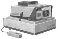tecnologia 1960