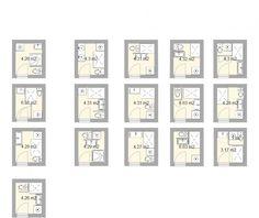 Plan pour salle d eau et petite salle de bains de 2 5m. Bien amnager une petite salle de bains Leroy Merlin Besoin de confort.  Dcouvrez nos...
