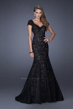 La Femme Prom - 20117 Call 205-655-7977 or visit www.divinedesignformalwear 3c0183f6c