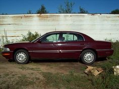 1998 Buick Park Avenue-Parting Out Electra 225, Buick Electra, Buick Lucerne, Buick Park Avenue, Used Car Parts, Modified Cars, Alloy Wheel, Pimped Out Cars