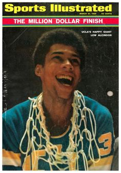 Sports Illustrated - March 31, 1969