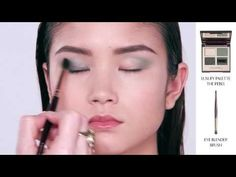 ▶ How to create The Rebel Makeup Look | Charlotte Tilbury - YouTube