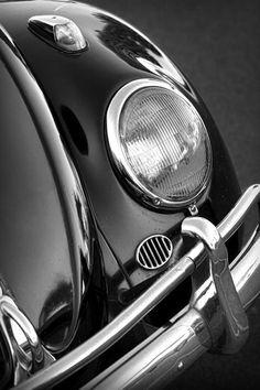 '65 VW Beetle - by Gordon Dean II