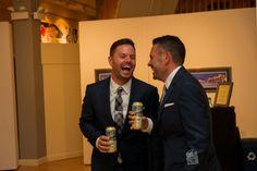 Chris & Alan's Wedding, photo by: Christopher Paul Photography