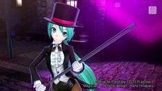 Sega America streams the pre-order trailer for Hatsune Miku Project Diva f 2nd [Video] - http://sgcafe.com/2014/10/sega-america-streams-pre-order-trailer-hatsune-miku-project-diva-f-2nd-video/