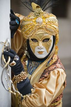Picture of Portraits of people at the Carnival in Venice Italy. More images in my portfolio stock photo, images and stock photography. Venice Carnivale, Venice Mask, Venetian Carnival Masks, Carnival Of Venice, Venetian Costumes, Venitian Mask, Costume Venitien, Beautiful Mask, Masks Art