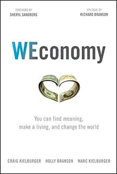 Holly Branson, Richard Branson, Magic Johnson, The Next Big Thing, Change The World, No Response, Meant To Be, This Book, Positivity