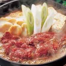 Sukiyakiすき焼き
