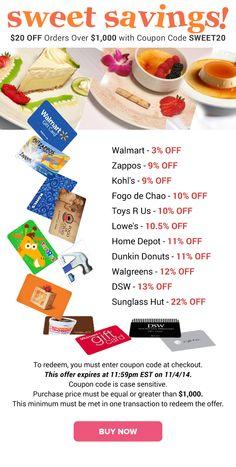 Weekend Sale: $10 OFF Orders + Target 4.5% OFF, Sears 10% OFF ...