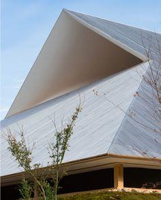 Naoshima Hall / Hiroshi Sambuichi
