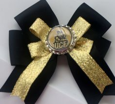 UCF UCF bow University of Central Florida University by bowsforme, $6.99