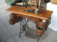Χρήσιμες ιδέες για να αξιοποιήσεις την παλιά σου ραπτομηχανή
