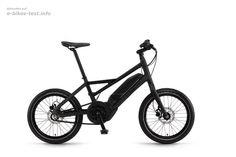 Das E-Bike Winora radius plain 3G iMotion Yam schwarz matt hier auf E-Bikes-Test.info vorgestellt. Weitere Details zu diesem Bike auf unserer Webseite.