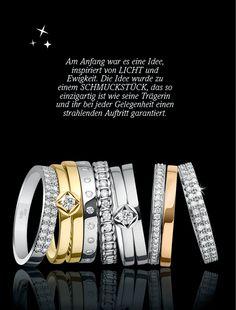 Schenken Sie Ihren Liebsten zu Weihnachten edlen Diamantschmuck. Das Geschenk kommt immer gut an und der Schmuck garantiert der Trägerin einen strahlenden Auftrit, bei jedem Anlass. Auf www.bellaluce.de finden Sie wunderschöne Ringe mit Diamanten, aber auch eine große Auswahl an Ketten, Armbändern und Ohrsteckern. #diamantschmuck #geschenkidee #weihnachten