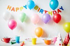 classic first birthday party idea images