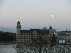 My Trip to the Rhine Valley & Heidelberg