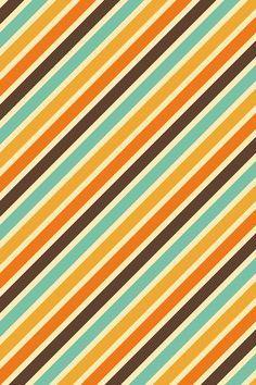 Pattern / saturday warmth :: COLOURlovers Good.