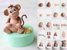 Tuttorial monkey