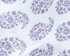 Elizabeth Eakins Nagpur Fabric Drapery Panels by TheDraperyGal