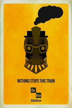 Nothing Stops This Train