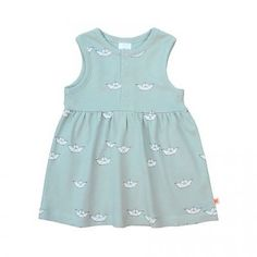 Tinycottons boats dress