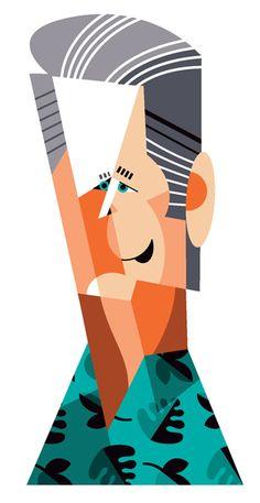 Brian Wilson by Pablo Lobato