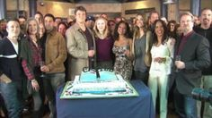 ABCs Castle May Get Two-Season Pickup! PLEASE!!!