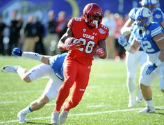 Utah Utes 2016 College Football Preview, Schedule, Prediction, Depth Chart, Outlook
