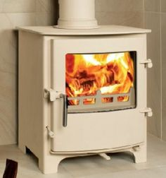 Town & Country Dalby Output:  Approx 5Kw Features:  Multifuel (Wood and/or Smokeless solid fuel)  Brass or stainless steel fittings  Riddling Grate  Rear or Top flue exit  Optional Log Store Flue Requirement:  Class 1 – 150mm ID outlet