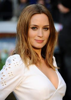 The virtual harem — Emily Blunt