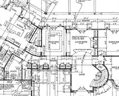 The foundation of quality custom house plans is found in a well ...