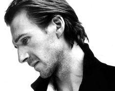 Ralph Fiennes // AKA Ralph Nathaniel Twisleton-Wykeham Fiennes Born: 22-Dec-1962 Birthplace: Ipswich, Suffolk, England