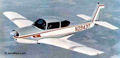 aero commander 200 - Google Search