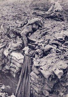 WWI, Battle of Verdun, -Mémorial des Braspartiates dans la Grande Guerre : 1916 World War One, First World, Ww1 Battles, Bataille De Verdun, Ww1 Soldiers, Man Of War, War Photography, American Civil War, Cold War