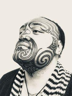 Moko Kanohi Scale Tattoo, Personal Style, Arts And Crafts, Tattoos, Artist, Maori, Tatuajes, Tattoo, Artists