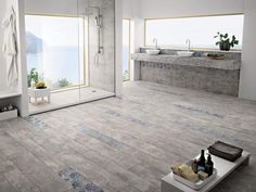 jpg Source by The post La-Fabbrica-Beton-Look-Fliesen-Badezimmer-floor.jpg appeared first on My Art My Home. La-Fabbrica-Beton-Look-Fliesen-Badezimmer-floor. Sanding Wood Floors, Painted Concrete Floors, Concrete Paving, Bathroom Tile Designs, Bathroom Floor Tiles, Bathroom Ideas, Bathroom Remodeling, Wall Tiles, Wood Effect Porcelain Tiles