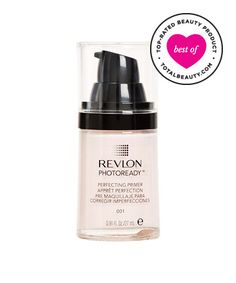 Best Drugstore Primer No. 8: Revlon PhotoReady Perfecting Primer, $12.99