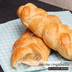 Braided Bread, Grains, Food, Wicker, Breads, Kitchen, Bread Rolls, Cooking, Essen
