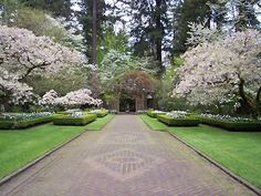 Lakewood Gardens Lakewood Washington Wedding Venues 5