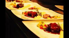 Gourmet und Weinfestival im Larimar mit Starkoch Franz Gschiel am 27 11 2016 Spa Hotel, Panna Cotta, Ethnic Recipes, Food, Gourmet, Wine, Meals