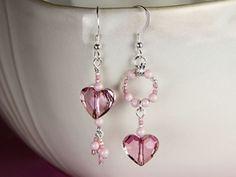 Hearts Aplenty Earrings