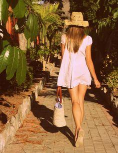 tropics. summer style.