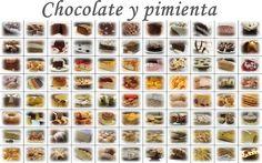 Chocolate y Pimienta