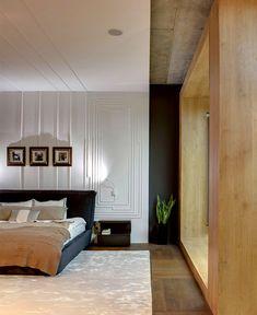 Urban Loft Oh!Dessa by 2B.GROUP urban loft style classical interpretation #bedroom