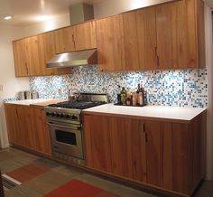Smith Kitchen 2006 | Complete kitchen remodel down to the st… | Flickr