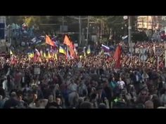 The Beatles-Revolution Protest Music Video 60s Music, Song List, We The People, Soundtrack, The Beatles, Revolution, Music Videos, Songs, Writings