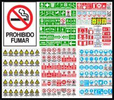 Señales de seguridad y salud #Señales, #seguridad, #salud,